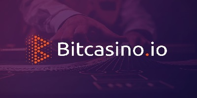 BitCasino.io bitcoin