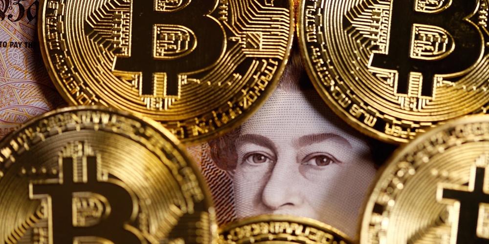 Bitcoin Gambling Legislation: The United Kingdom