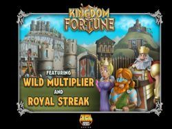 Kingdom Of Fortune slot