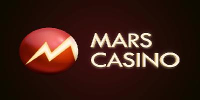 Mars Casino bitcoin