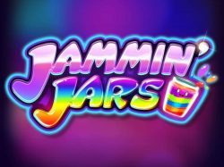 Jammin Jars slot machine push gaming