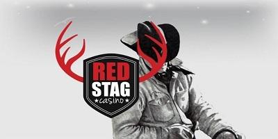 Red Stag Casino bitcoin