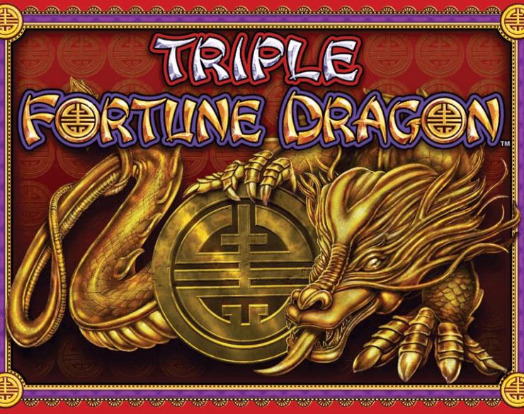 Spiele Triple Dragons - Video Slots Online