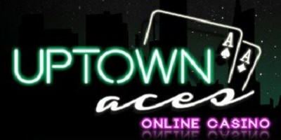 Uptown Aces Casino bitcoin