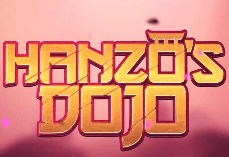 Hanzos-Dojo Logo by Yggdrasil