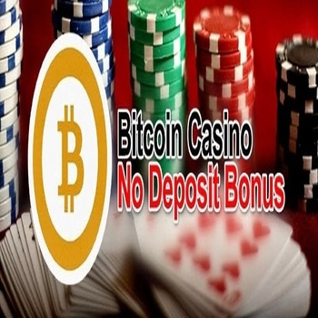 no deposit required bonus bitcoin casino