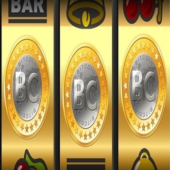 bitcoin slots 2018