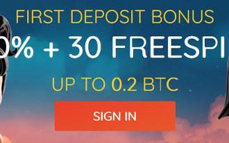 BitcoinPenguin Casino Welcome Bonus