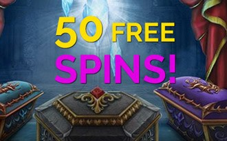 MonteCryptos Bitcoin Casino Free Spins Bonus