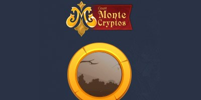 MonteCryptos Bitcoin Casino Logo