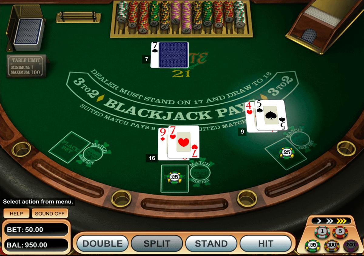 21 Casino 21 Free