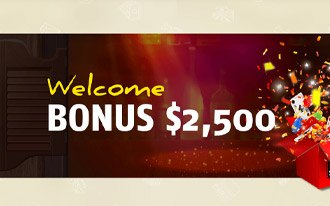 Red Stag Casino Weclome Bonus