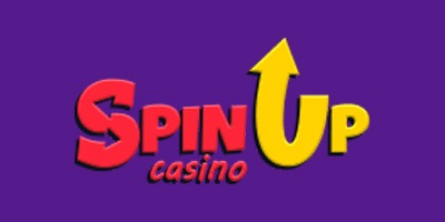 SpinUp Casino Logo