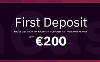 ZenCasino Welcome Bonus